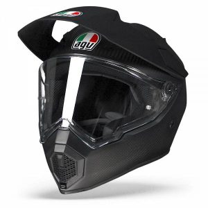 AGV AX9 Carbone Mat ML
