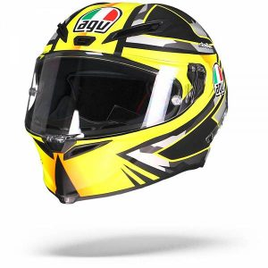 AGV Corsa R Mir Winter Test 2018 Full Face Helmet S