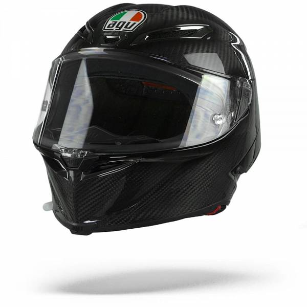 AGV Pista GP RR Casque IntŽgral Carbone Brillant 2XL