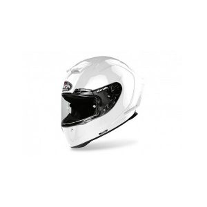 Airoh GP550 S Color White Gloss Full Face Helmet L