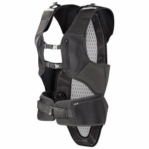 Dainese Gilet Wave S Protection Dorsale XS