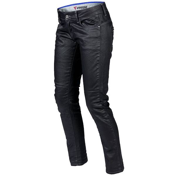 Dainese P. D19 Kevlar Lady Denim 28