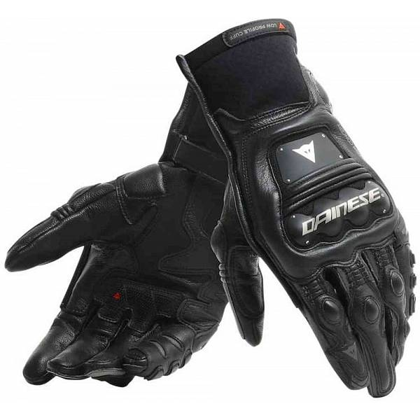 Dainese Steel-Pro In Gants De Moto Noir Anthracite 2XL