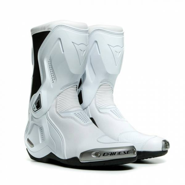 Dainese Torque 3 Out Bottes Moto Blanc 42