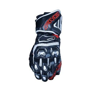 Five RFX1 Replica Gants Moto Camo Rouge S