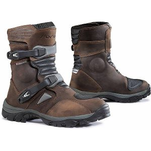 Forma Adventure Low Bottes Marron 41