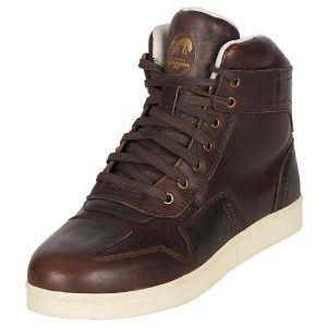 Furygan Austin D3o WP Chaussures Moto Marron 46