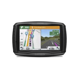 Garmin Zumo 595 LM Travel Edition Systme De Navigation Moto Gps