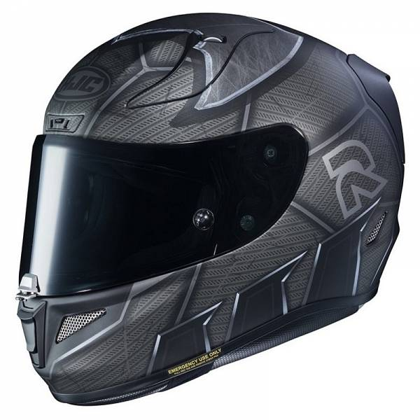 HJC RPHA 11 DC Comics Batman Casque IntŽgral 2XL