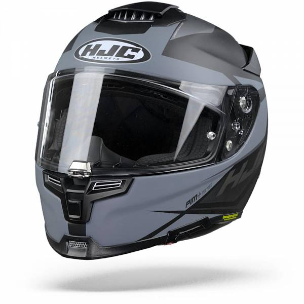 HJC RPHA 70 Sampra MC5SF Casque IntŽgral Gris XL