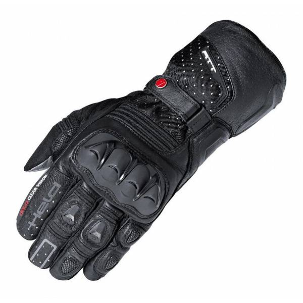 Held Air N Dry Gore-Tex 2in1 Gants De Moto Noir 8
