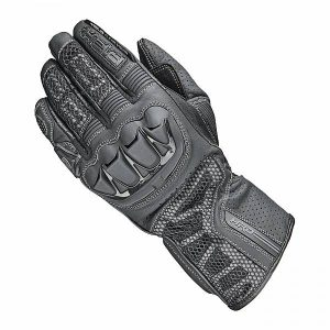 Held Air Stream 3.0 Short Gants De Moto Noir 8