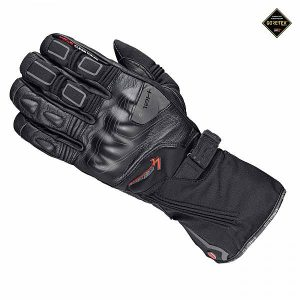 Held Cold Champ Gore-Tex + Gore Grip Technology Gants De Moto Noir 9