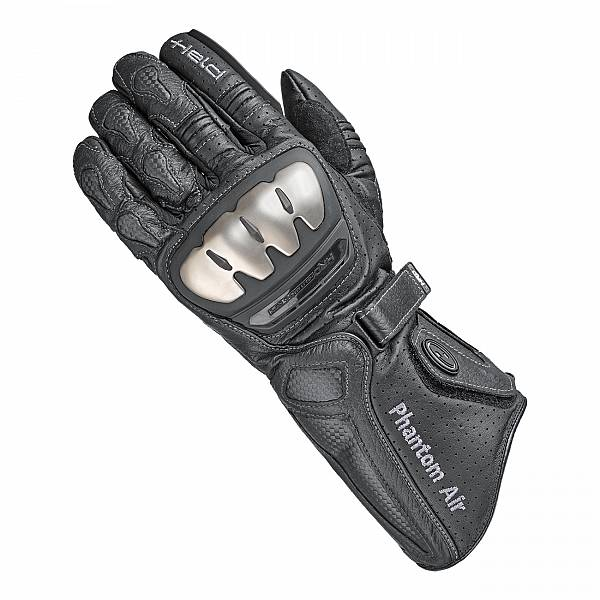 Held Phantom Air Gants De Moto Noir 8