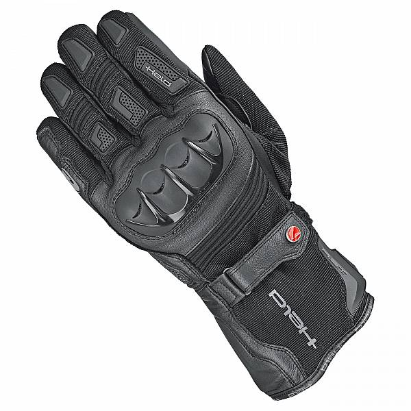 Held Sambia 2in1 Gore-Tex Gants De Moto Noir 12