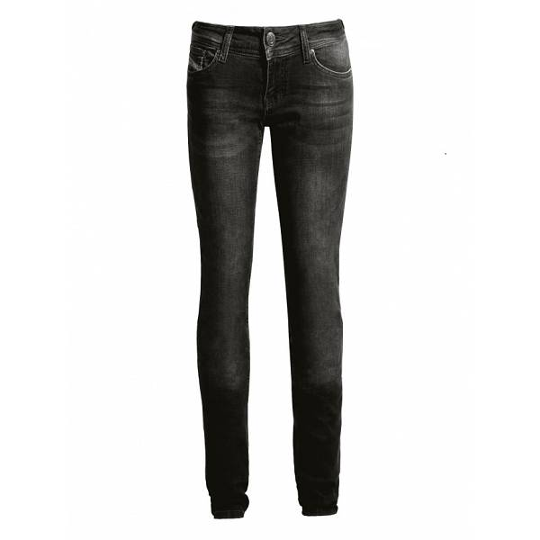 John Doe Betty Jean Taille Haute Noir Used XTM 2018 33/32
