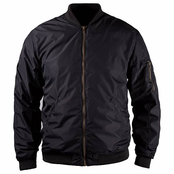 John Doe Flight Veste De Moto Noir 2XL