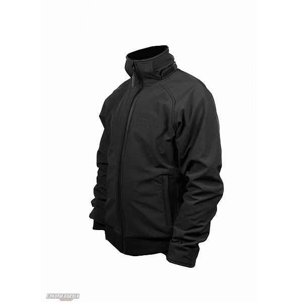 John Doe Softshell 2 In 1 XTM Veste De Moto XL