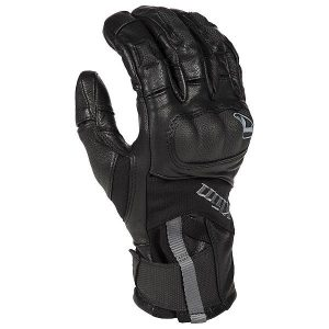 Klim Adventure Short Gants Noir L