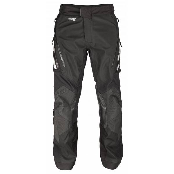 Klim Badlands Pro Pantalon Court Noir 36