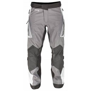 Klim Badlands Pro Pantalon Court Gris 38