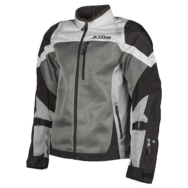 Klim Induction Veste Gris Clair M