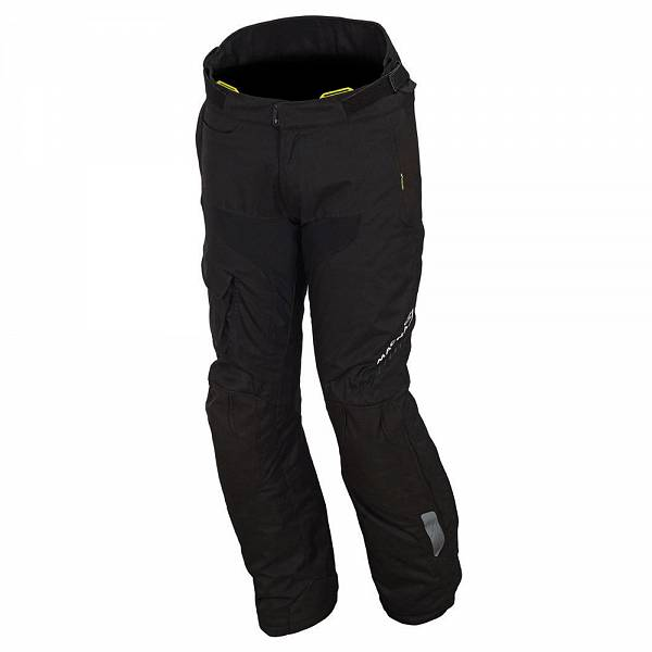 Macna Fulcrum Pantalon Long Noir M