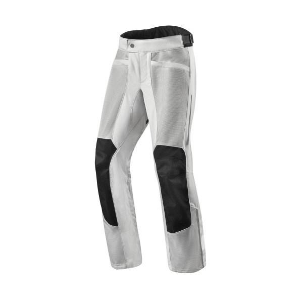 REV'IT! Airwave 3 Pantalon De Moto Argent L