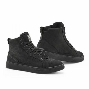 REV'IT! Arrow Chaussures De Moto Noir 46