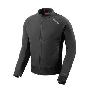 REV'IT! REV'IT Climate 2 Veste De Moto Noir XL