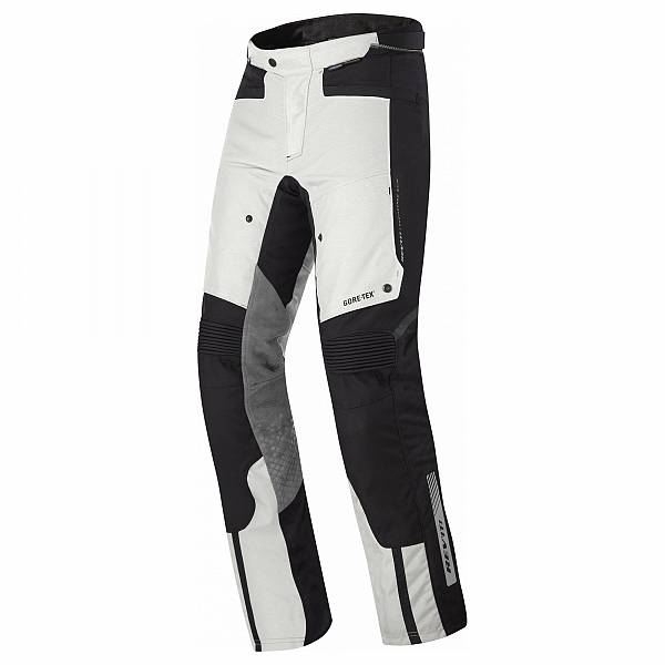 REV'IT! REV'IT Defender Pro Gore-Tex Pantalon De Moto Gris Noir XL