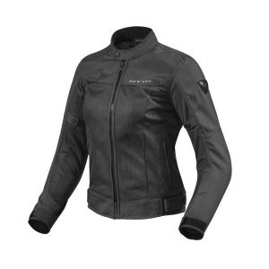 REV'IT! REV'IT Eclipse Lady Veste De Moto Noir 40