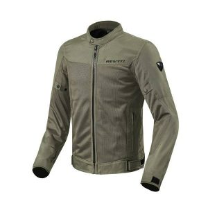 REV'IT! Eclipse Veste De Moto Noir S