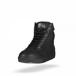 REV'IT! REV'IT Grand Chaussures De Moto Noir 45