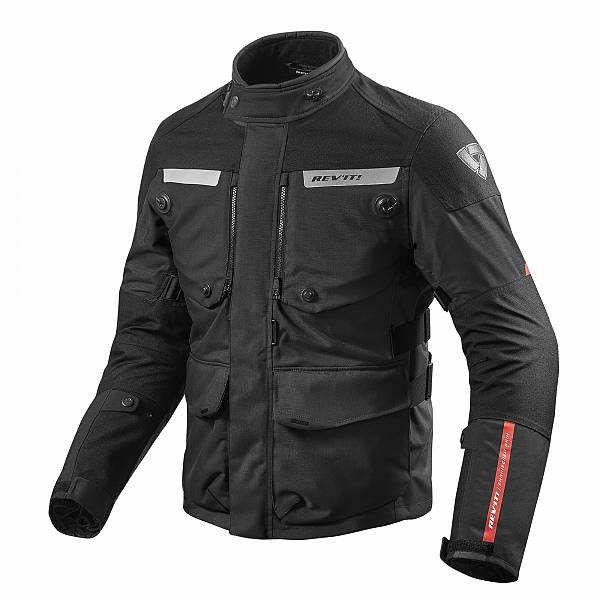 REV'IT! REV'IT Horizon 2 Veste Moto Noir S
