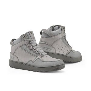 REV'IT! Jefferson Chaussures De Moto Gris Clair Gris 42