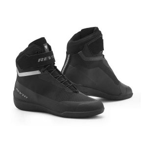REV'IT! Mission Chaussures De Moto Noir 41