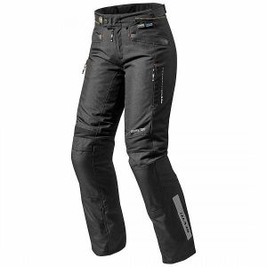 REV'IT! Neptune Gore-Tex Ladies Pantalon De Moto Noir 38