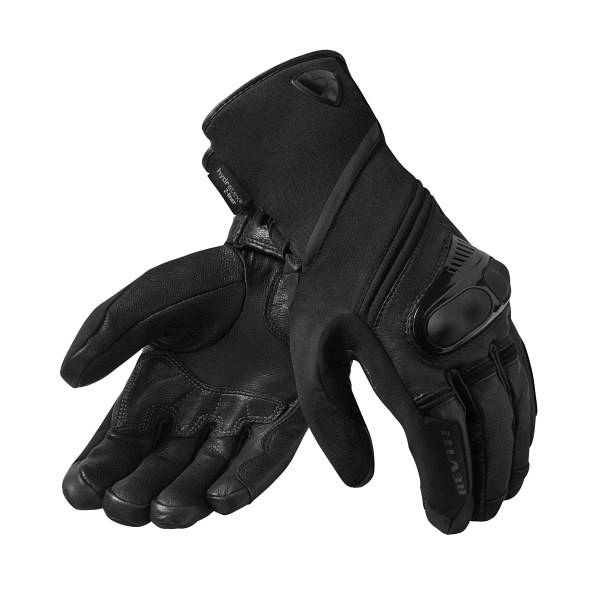 REV'IT! Sirius 2 H2O Gants De Moto Noir 2XL