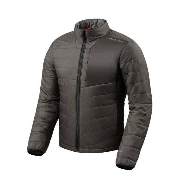 REV'IT! REV'IT Solar 2 Veste De Moto Noir 2XL