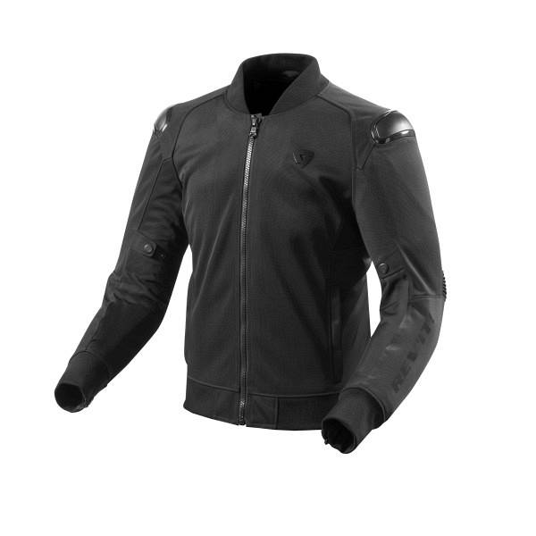 REV'IT! REV'IT Traction Veste De Moto Noir L