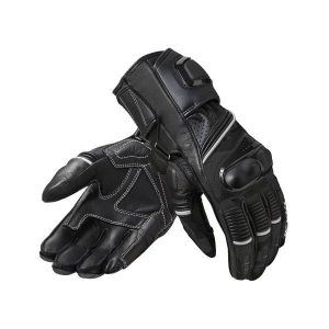 REV'IT! Xena 3 Gants De Moto Noir Gris L