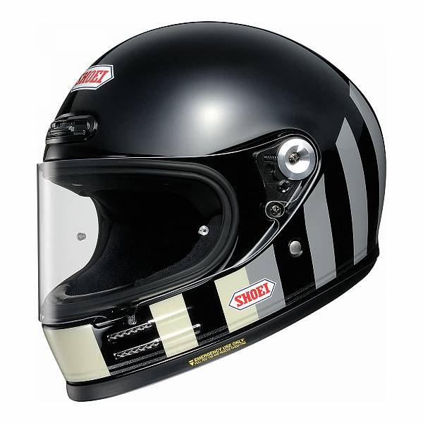 SHOEI GLAMSTER RESURRECTION TC-5 CASQUE INTƒGRAL XL