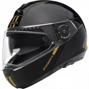 Schuberth C4 Pro Carbon Edition LimitŽe Or S