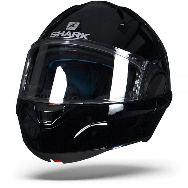 Shark Evo-One 2 Blank Noir BLK M