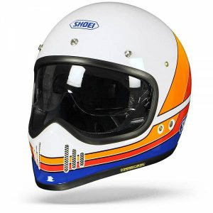 Shoei Ex-Zero Equation TC-2 Full Face Helmet L