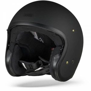 Shoei J.O Noir Mat 2XL