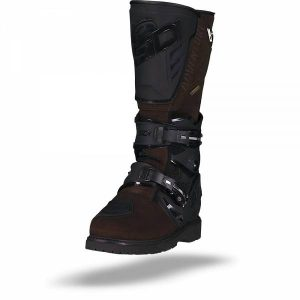 Sidi Adventure 2 Gore-Tex Bottes Noir Marron 48