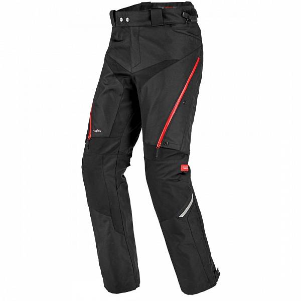 Spidi 4Season Pantalon Noir XL