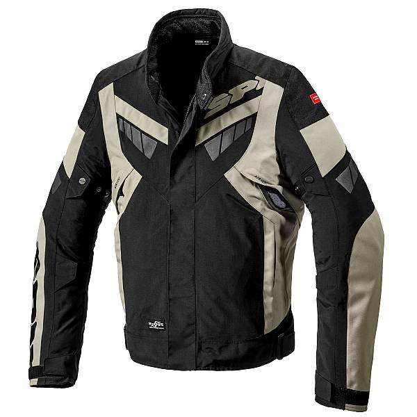 Spidi Freerider Sand Motorcycle Jacket M